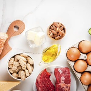 6 Keto Rules To Follow Even If You're Not Actually Keto