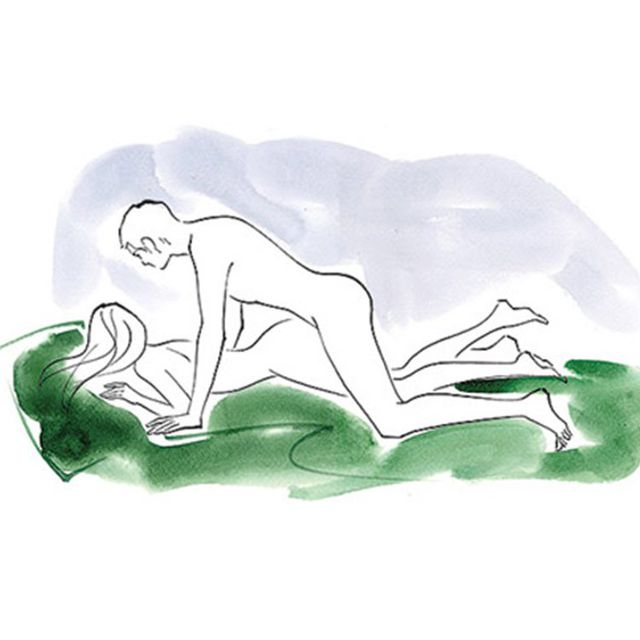 6 Sex Positions For Beginners That Are Still Hot AF