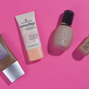 Foundations That Will Bring Lustre To Your Dry Winter Face