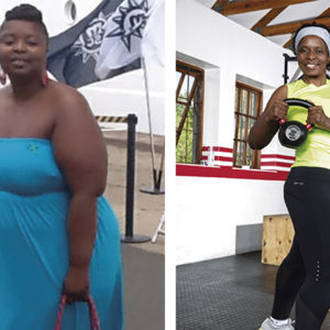 I Stopped Eating Takeaways And Lost 63 Kilos — Here's How I Did It