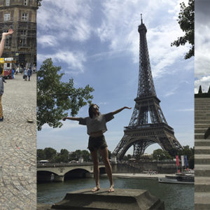 I Figured Out Some Really Cool Ways To Stay Fit While I Was Travelling