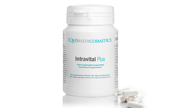 QMS Intravital Plus