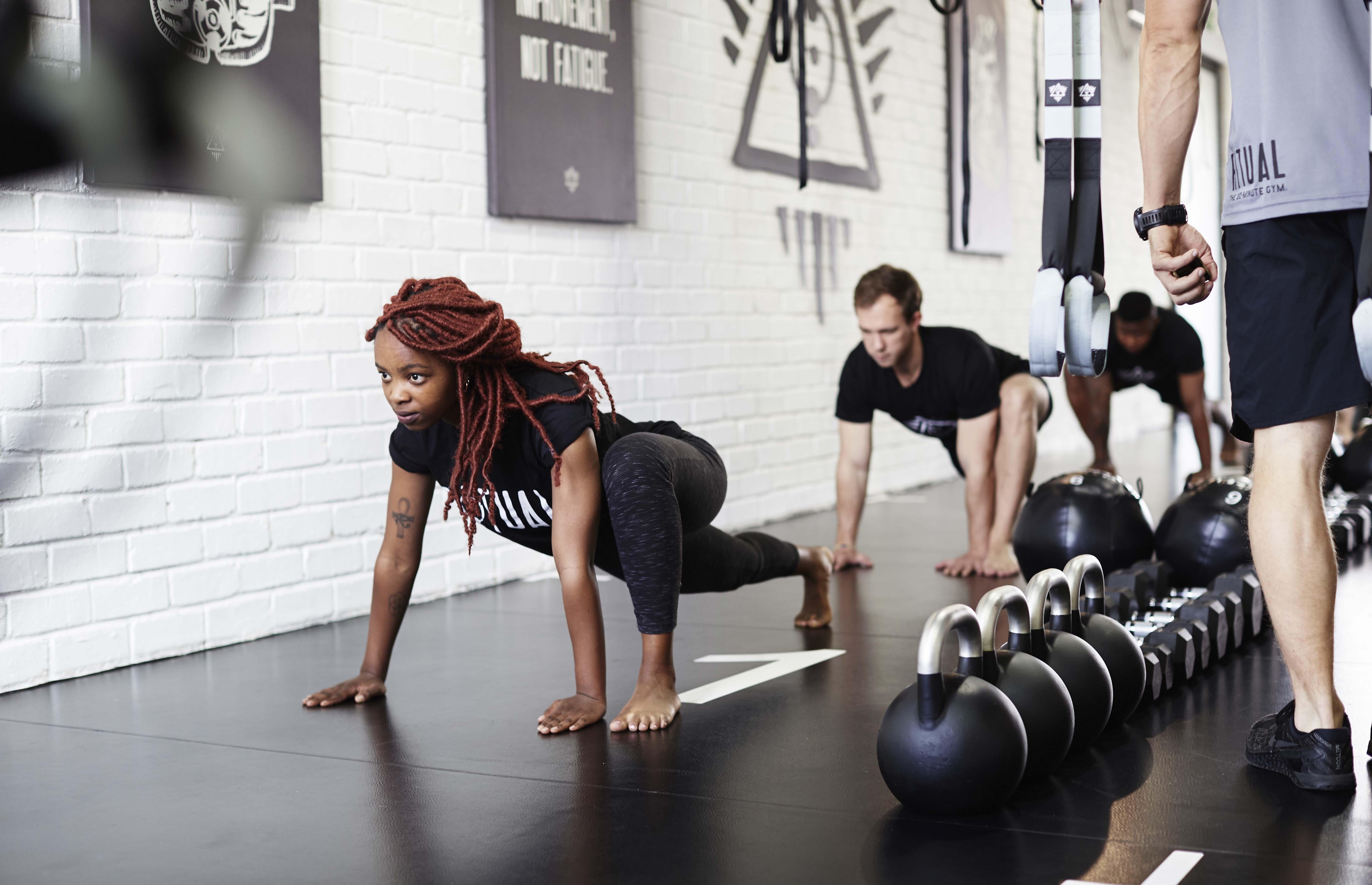 30-minute-gym