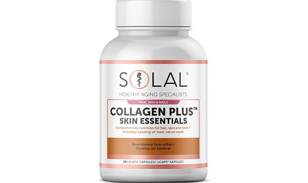Solal Collagen Plus