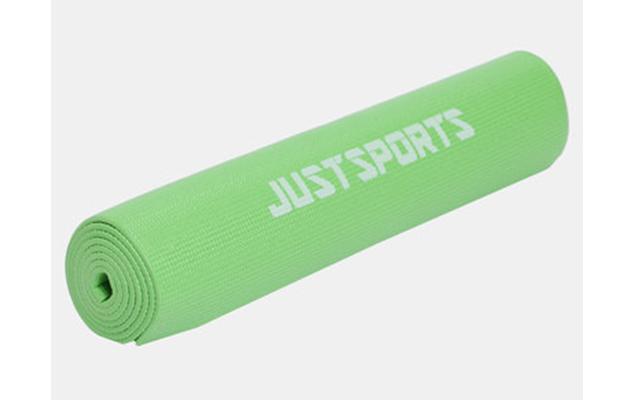 just-spots-yoga-mat