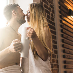 A Truly Astonishing Number Of Women Never Have Morning Sex