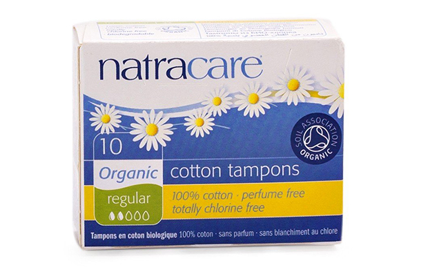 natracare-tampons