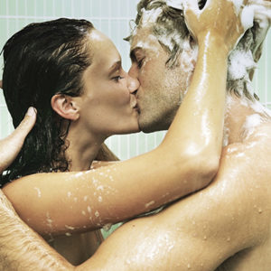 8 Sex Positions That Make Doing It In The Shower Fun — Not Treacherous