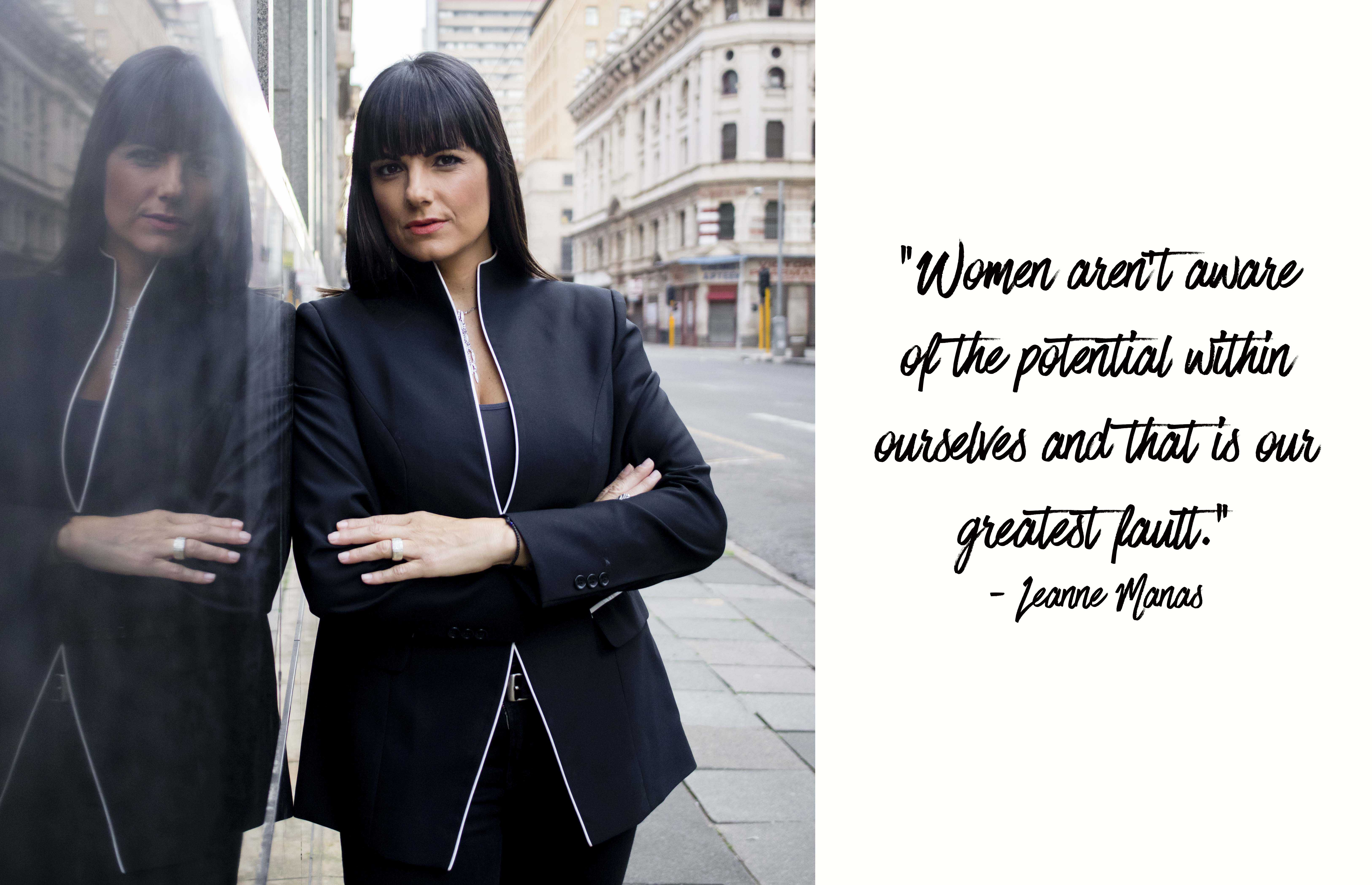 tips from successful women