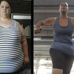"""I Lost 76 Kilos, And Now I'm Finally Living Life To The Fullest"""