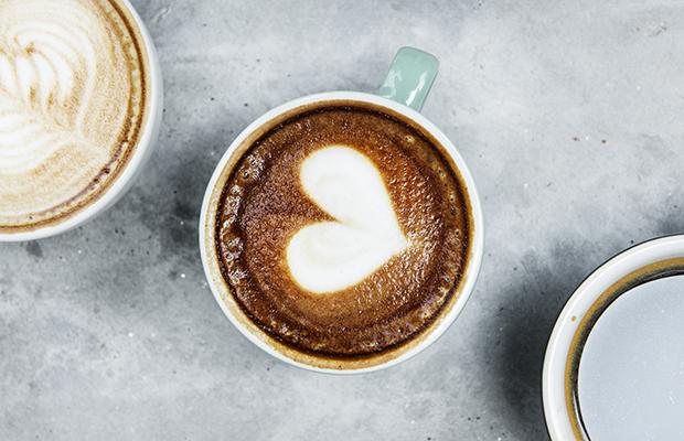 Coffee Culture - cover