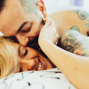 10 Sex Positions That Are More Fun Than Doggy Style