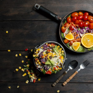 Never Eat A Boring Salad Again! Here's How To Make Yours Epic