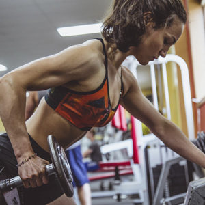 5 Signs You're Pushing Dangerously Hard During Your Workout
