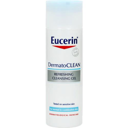 EucerinCleansingGel