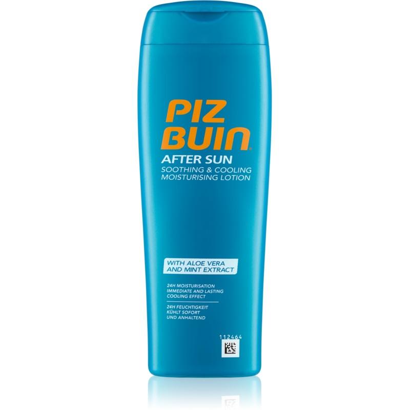 PizBuin After sun