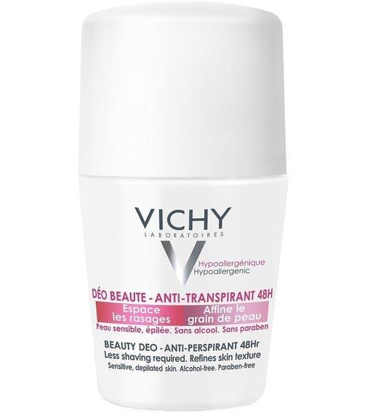 Vichy Hypoallergenic Deodorant Anti-Transpirant