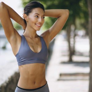 5 Non-Boring Cardio Moves That Do Wonders For Torching Fat