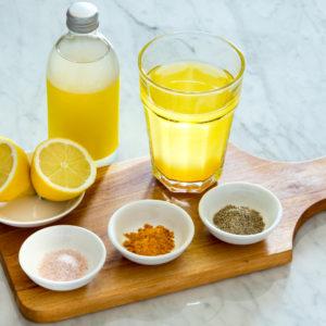 Apple Cider Vinegar Might Actually Help Your Heartburn