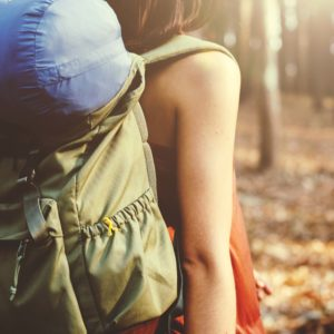 The Hiking Workout Every Woman Should Do Before You Hit The Trails