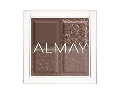 Almay Eyeshadow Quad