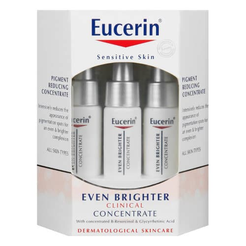 Eucerin Even Brighter Serum Concentrate Ampules