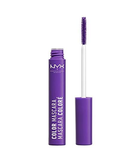 NYX Professional Makeup Colour Mascara