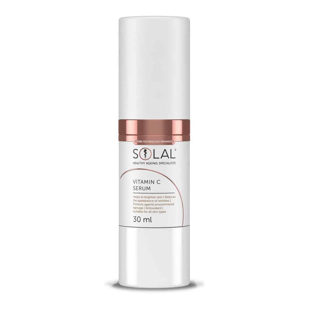 Solal Healthy Ageing Vitamin C Serum