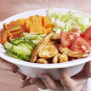 3 Tips To Help You Eat Healthily On A Budget