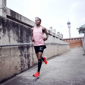 Get Your 10KM PB With These 6 Tips From Soweto Winner Glenrose Xaba