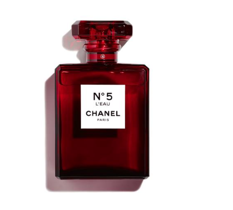 Chanel N°5 EDP Red Limited Edition