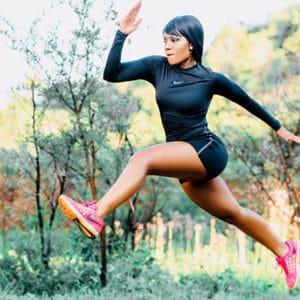 Fulufhelo Siphuma gained 13 kilos of lean muscle