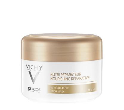 Vichy Dercos Nutri Reparative Masque