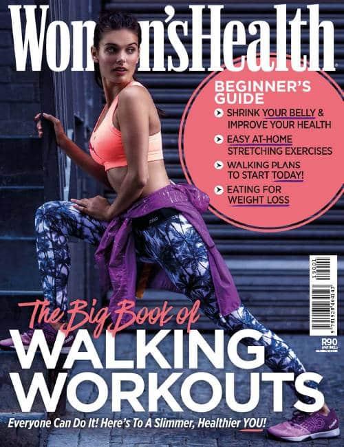 Women S Health Magazine South Africa