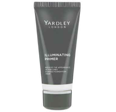 Yardley Foundation Face Primer Illuminating