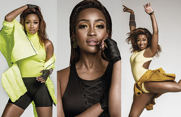 Lorna Maseko's 5 Secrets For Getting Everything You Want Out Of Life