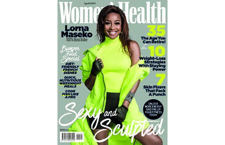 Lorna Maseko success secrets
