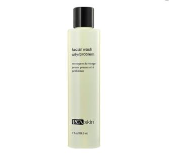 PCA Skin Facial Wash Oily