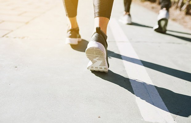 5 Reasons Why You NEED To Start Walking More
