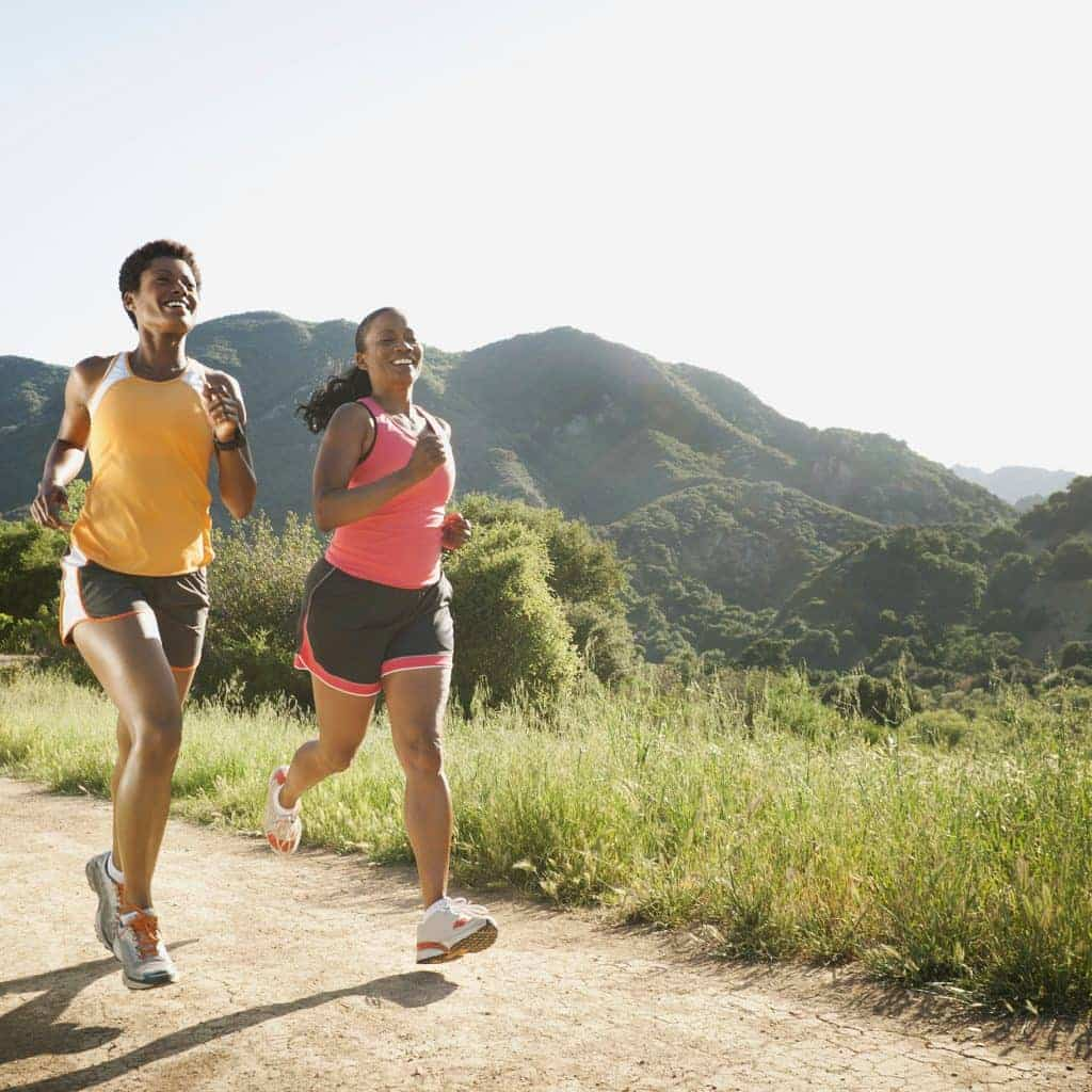 Everything You Need To Know Before You Try Trail Running