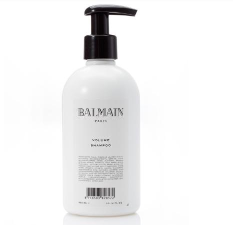 Balmain Volume Shampoo