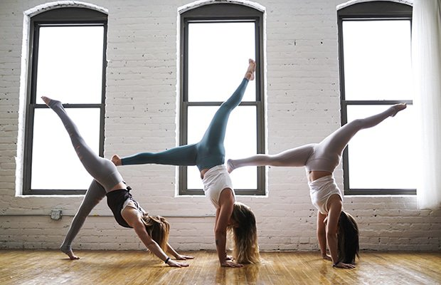 12 Things Your Yoga Instructor Wants You To Know