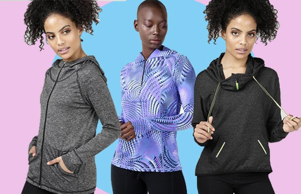 These Activewear Jackets Are On Sale Right Now!