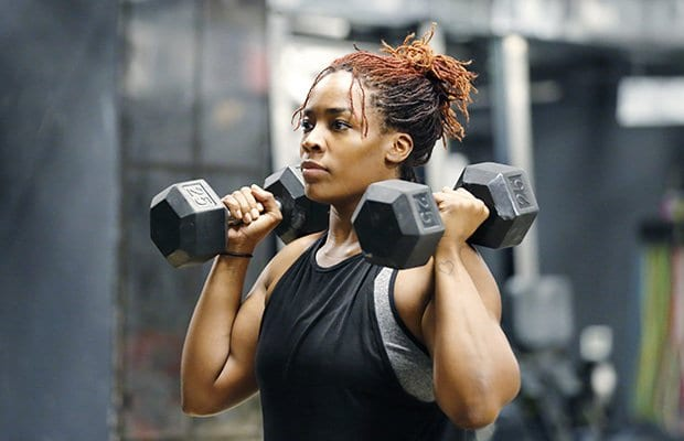 Which Is Better: Body Weight Training Or Weightlifting?