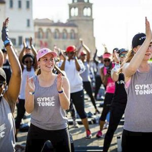 Women at Fit Night Out Joburg