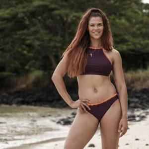 Survivor SA's 2019 Castaway Steffi van Wyk-Brink