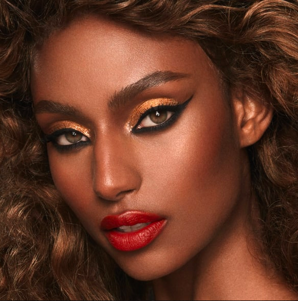 PSA: Lion King Inspired Makeup Exists, So You Can Channel Your Inner Lioness - Women's Health
