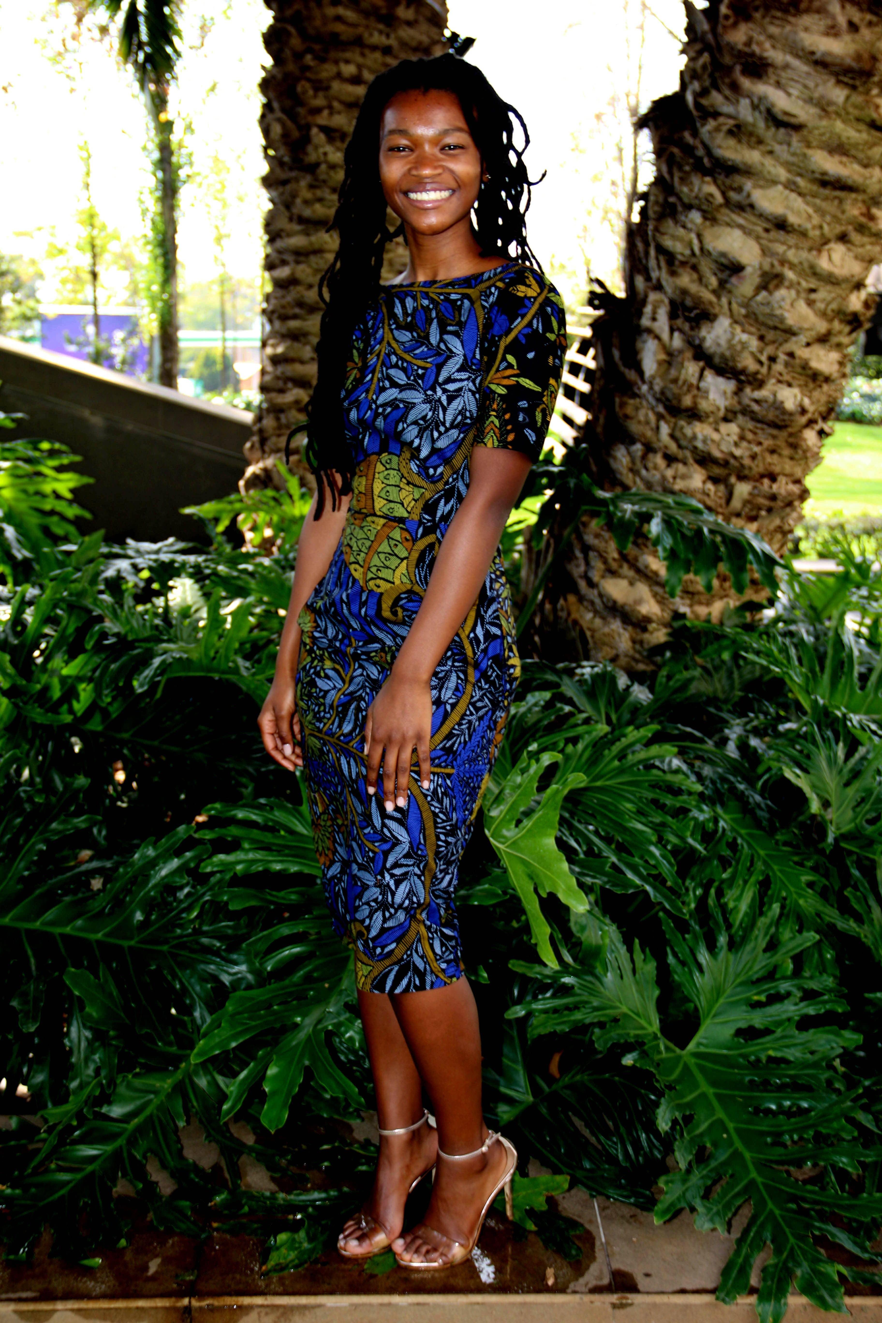 Miss SA semi-finalists