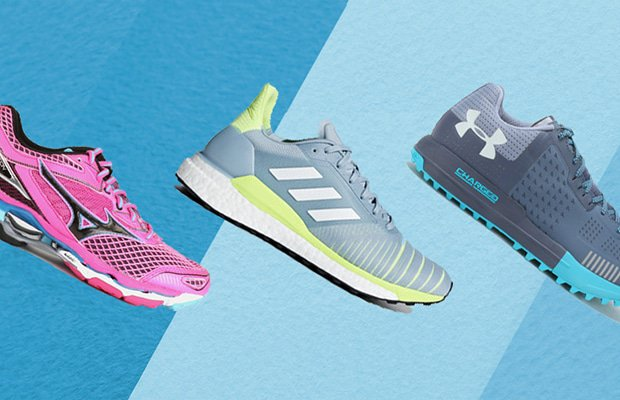 ALERT: ALL These Sneakers Are On Sale Right Now
