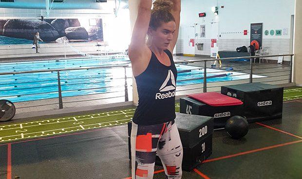 Daniella 30-minute workout